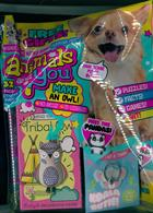 Animals And You Magazine Issue NO 253