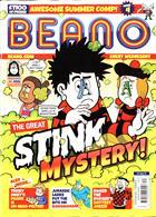 Beano Magazine Issue 24/08/2019
