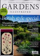 Gardens Illustrated Magazine Issue SEP 19