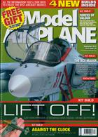 Model Airplane International Magazine Issue NO 170