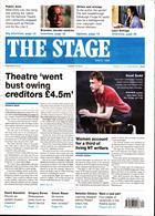 Stage Magazine Issue 22/08/2019