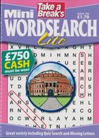 Tab Mini Wsearch Lite Magazine Issue NO 106