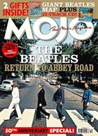 Mojo Magazine Issue OCT 19