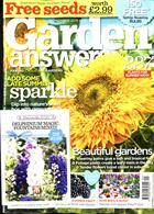 Garden Answers Magazine Issue SEP 19