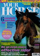 Your Horse Magazine Issue NO 456
