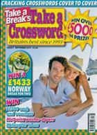 Take A Crossword Magazine Issue NO 9