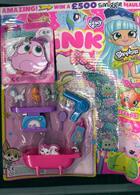 Pink Magazine Issue NO 275
