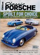 Classic Porsche Magazine Issue NO 65