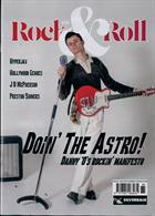 Uk Rock N Roll Magazine Issue SEP 19