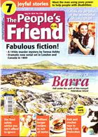 Peoples Friend Magazine Issue 24/08/2019