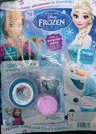 Frozen Magazine Issue NO 80