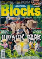 Blocks Magazine Issue SEP 19