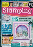 Creative Stamping Magazine Issue NO 75