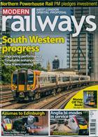 Modern Railways Magazine Issue SEP 19