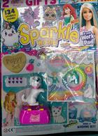 Sparkle World Magazine Issue NO 268