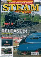 Steam Railway Magazine Issue NO 496