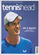 Tennishead Magazine Issue AUTUMN