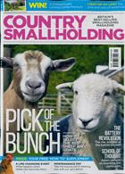 Country Smallholding Magazine Issue SEP 19