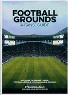 Football Grounds A Fans Guide Magazine Issue 2019