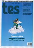 Times Educational Supplement Magazine Issue 28