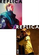 Replica Man Magazine Issue 06