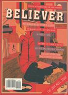 The Believer Magazine Issue 00