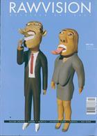 Raw Vision Magazine Issue 52