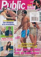 Public French Magazine Issue NO 842
