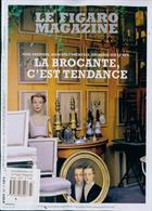 Le Figaro Magazine Issue NO 2027