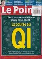 Le Point Magazine Issue NO 2454