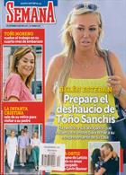 Semana Magazine Issue NO 4152