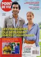 Point De Vue Magazine Issue NO 3710