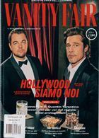Vanity Fair Italian Magazine Issue NO 19035