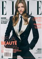 Elle French Weekly Magazine Issue NO 3846