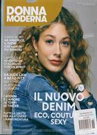 Donna Moderna Magazine Issue NO 36