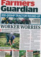 Farmers Guardian Magazine Issue 23/08/2019