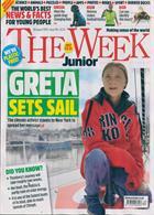 The Week Junior Magazine Issue NO 193