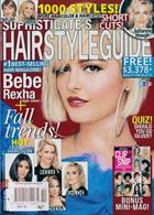 Sophisticates Hairstyle Guide Magazine Issue OCT 19