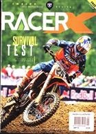 Racer X Illustrated Magazine Issue SEP 19