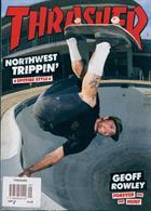Thrasher Magazine Issue SEP 19