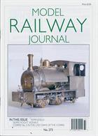 Model Railway Journal Magazine Issue NO 273