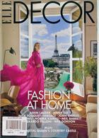 Elle Decoration Usa Magazine Issue SEP 19