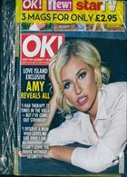 Ok Bumper Pack Magazine Issue NO 1195