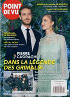 Point De Vue Magazine Issue NO 3711