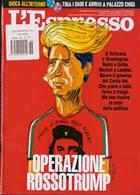 L Espresso Magazine Issue NO 36