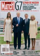 Paris Match Magazine Issue NO 3668