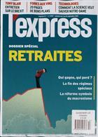 L Express Magazine Issue NO 3557