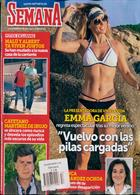 Semana Magazine Issue NO 4153