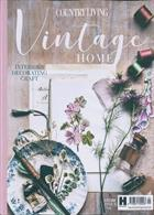 Country Living Vintage Magazine Issue 2019