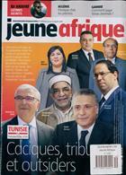 Jeune Afrique Magazine Issue NO 3059